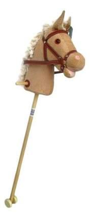 Лошадка на палочке с колесиками Shantou Gepai 61840