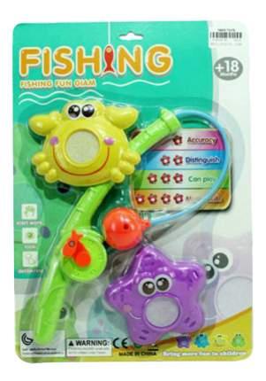 Игра в рыбалку Shantou Gepai fishing Y14008136