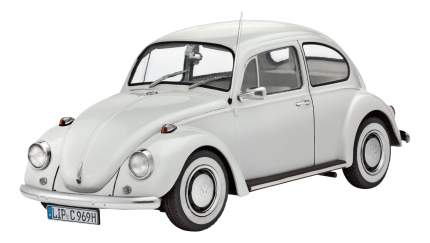 Модели для сборки Revell VW Beetle Limousine 68