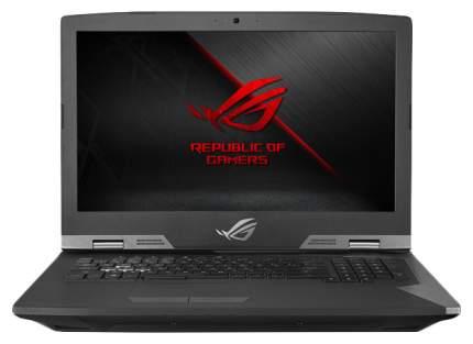 Ноутбук игровой Asus ROG G703VI-E5132T 90NR0EU1-M01800