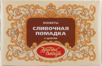 Конфеты Красный Октябрь сливочная помадка с цукатом 250 г