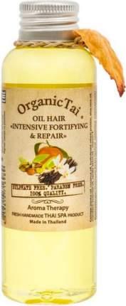 Масло для волос Organic Tai интенсивное укрепление и восстановление 120 мл