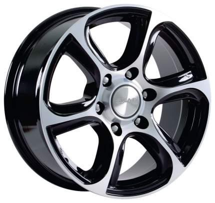 Колесный диск SKAD R17 7.5J PCD6x139.7 ET25 D106.2 900205