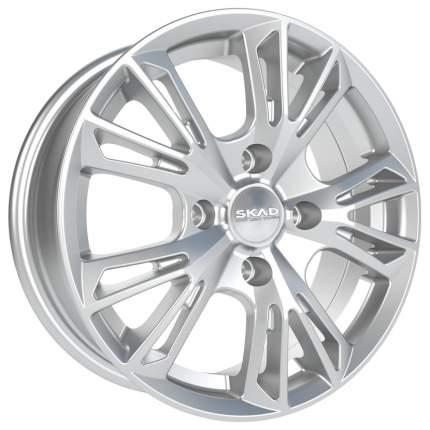 Колесные диски SKAD R15 6J PCD4x100 ET48 D60.1 2680408