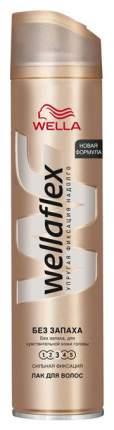 Лак для волос Wella Wellaflex Без запаха 250 мл