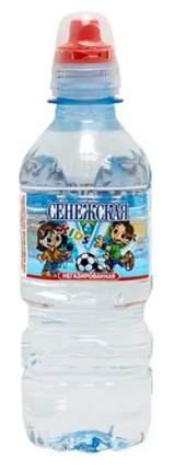 Детская вода Сенежская Kids 0,35 л