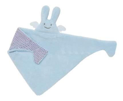 Мягкая игрушка Trousselier Заяц 24 см, голубой