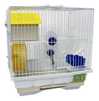 Клетка для хомяков, мышей Дарэлл 31х23х30см