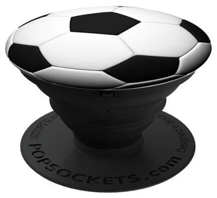 Держатель универсальный Popsockets Soccer 101046