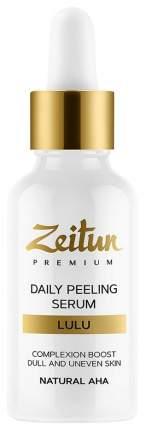 Пилинг для лица Zeitun Lulu 30 мл