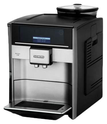 Кофемашина автоматическая Siemens EQ.6 plus s100 TE651209RW