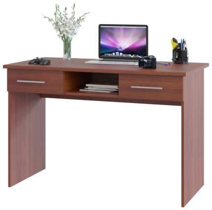 Стол компьютерный СОКОЛ КСТ-107,1 Испанский орех