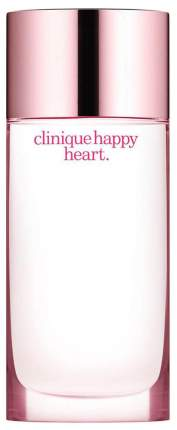 Парфюмерная вода Clinique Happy Heart 50 мл