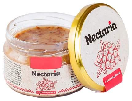 Мед Nectaria красная рябина 250 г