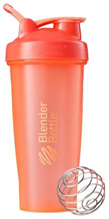 Шейкер BlenderBottle Classic Full Color 828 мл coral