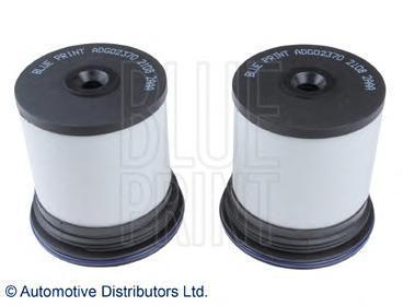 Фильтр топливный Blue Print ADG02370