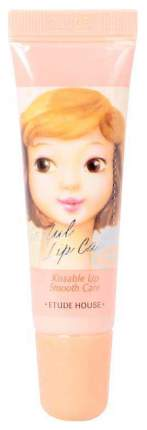 Скраб для губ Etude House Kissful Lip Care Lip Scrub 10 г