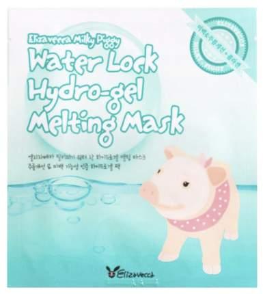 Маска для лица гидрогелевая Elizavecca Milky Piggy Water Lock Hydrogel Melting Mask, 30 г