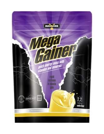 Гейнер Maxler Mega Gainer 1000 г Vanilla