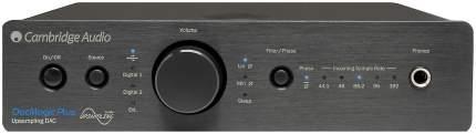 ЦАП Cambridge Audio DacMagic Plus Black
