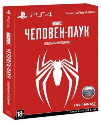 Игра Spider Man Collector's Edition для PlayStation 4