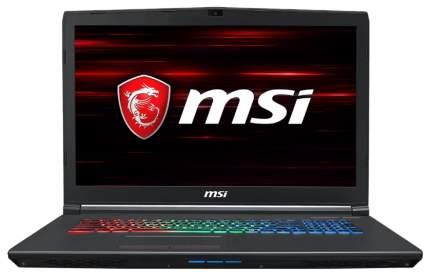 Ноутбук игровой MSI GF72 8RE-045XRU
