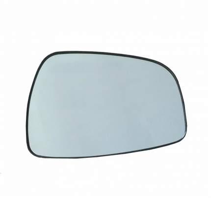 Стекло зеркала заднего вида General Motors 93741156