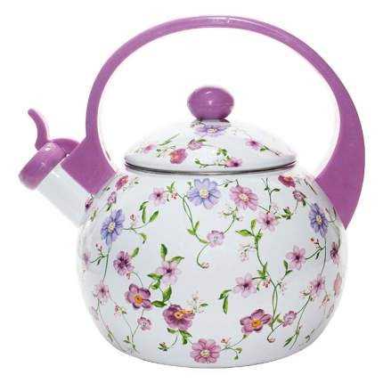 Чайник для плиты Metalloni 2.5 л