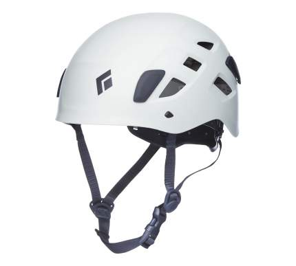 Каска Black Diamond Half Dome Helmet светло-серая M/L