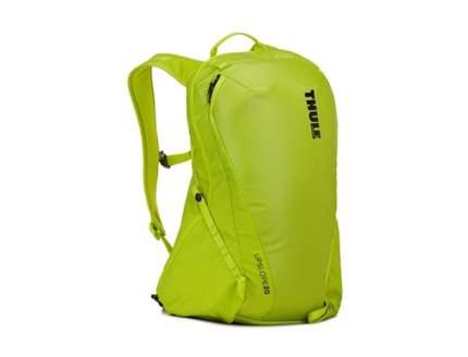 Рюкзак для лыж и сноуборда Thule Upslope, lime punch, 20 л