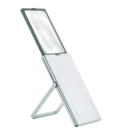 Лупа Eschenbach easyPOCKET XL выдвижная с подсветкой 78 х 50 мм 2.5х