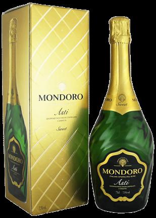 Mondoro Asti DOCG (gift box)
