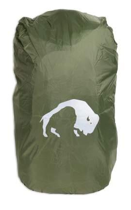 Чехол на рюкзак Tatonka Rain Flap 55-70 л L зеленый