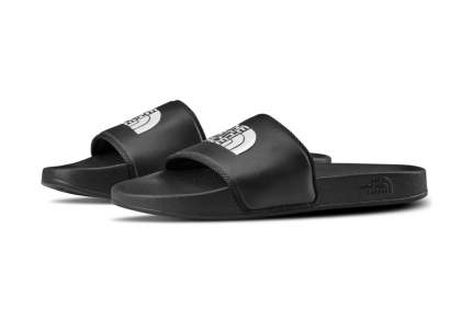 Шлепанцы The North Face M BC Slide II, black, 10 US