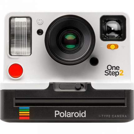 Фотоаппарат моментальной печати Polaroid Originals OneStep 2 Viewfinder White (9008)