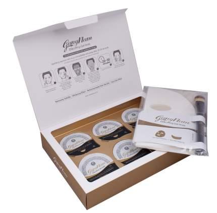 Маски для лица Medisance GangNam CO2 Lifting Gel Mask на 6 процедур