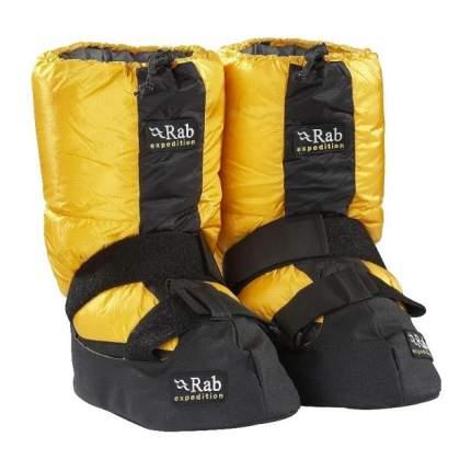 Бахилы для охоты RAB Expedition, 43, 44, 45, 46, 47/L INT, gold