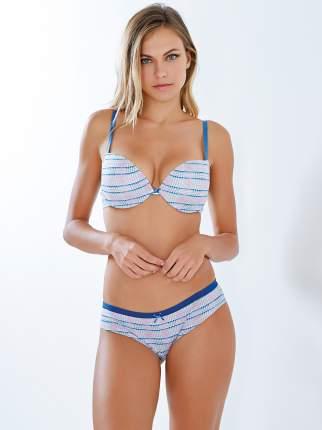 Комплект белья Jadea голубой 2