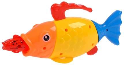 Игрушка для купания Крошка Я Рыбка и её друзья 2791916 3 шт