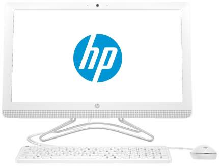 Моноблок HP 200 G3 (3VA56EA) White