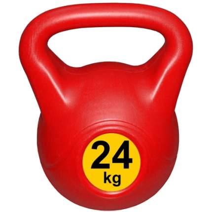 Гиря для кроссфита Leco 24 кг
