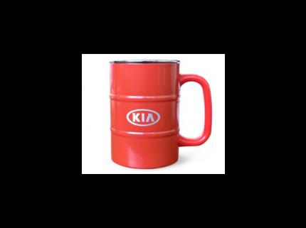 Металлическая кружка Kia R8480AC513K
