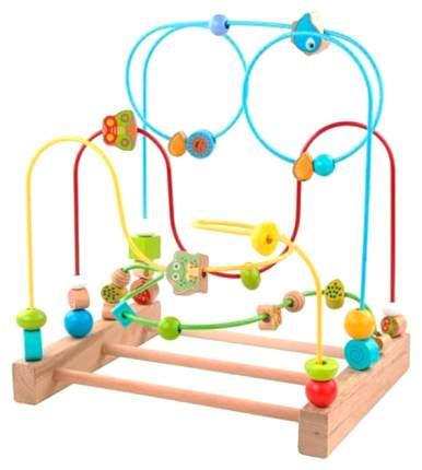 Развивающая игрушка Lucy & Leo Большой лабиринт №1
