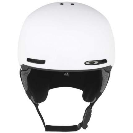Горнолыжный шлем Oakley Mod1 2020, белый, S