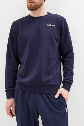 Джемпер мужской Adidas DU0390 синий S