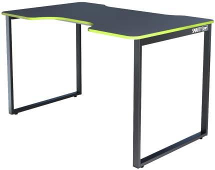 Игровой стол Gravitonus Smarty One SM1-GR (Black/Green)
