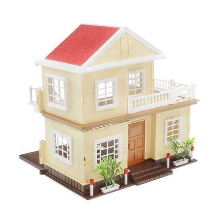Кукольный домик Shantou City Anbeiya Family