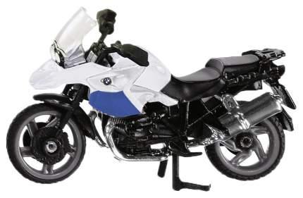 Мотоцикл Siku Полиция 1049RUS