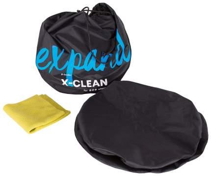 Чехлы на колеса X-Lander X-Clean для коляски Черные
