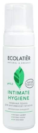 Пенка для интимной гигиены ECOLATIER Intimate Hygiene 150 мл